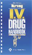 image of Nursing I.V. Drug Handbook
