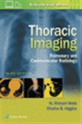 image of Thoracic Imaging: Pulmonary and Cardiovascular Radiology