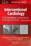 image of 1133 Questions: An Interventional Cardiology Board Review