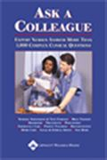 image of Ask a Colleague: Expert Nurses Answer More Than 1,000 Complex Clinical Questions