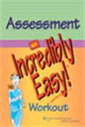 image of Assessment: An Incredibly Easy! Workout