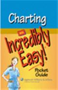 image of Charting: An Incredibly Easy! Pocket Guide