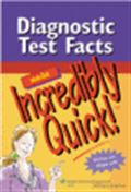 image of Diagnostic Test Facts Made Incredibly Quick!