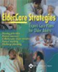image of ElderCare Strategies: Expert Care Plans for Older Adults