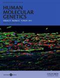 image of Human Molecular Genetics
