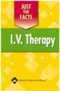 image of Just the Facts: IV Therapy