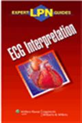 image of LPN Expert Guides: ECG Interpretation