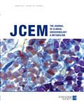 image of Journal of Clinical Endocrinology & Metabolism, The