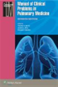 image of Manual of Clinical Problems in Pulmonary Medicine