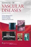image of Manual of Vascular Diseases