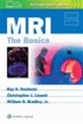 image of MRI: The Basics