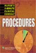 image of Nurse's 5-Minute Clinical Consult: Procedures