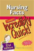 image of Nursing Facts Made Incredibly Quick!