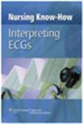 image of Nursing Know-How: Interpreting ECGs
