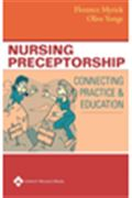 image of Nursing Preceptorship: Connecting Practice and Education