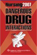 image of Nursing2007 Dangerous Drug Interactions