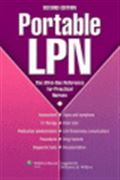 image of Portable LPN: The All-in-One Reference for Practical Nurses