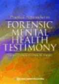 image of Practical Approaches to Forensic Mental Health Testimony