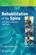image of Rehabilitation of the Spine: A Patient-Centered Approach