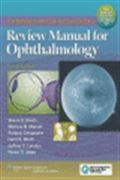 image of Massachusetts Eye and Ear Infirmary Review Manual for Ophthalmology