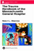 image of Trauma Handbook of the Massachusetts General Hospital, The