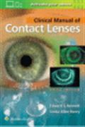 image of Clinical Manual of Contact Lenses