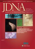 image of Journal of the Dermatology Nurses' Association