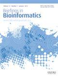 image of Briefings in Bioinformatics