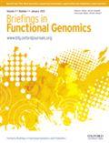 image of Briefings in Functional Genomics