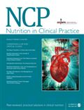 image of Nutrition in Clinical Practice (NCP)