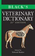 image of Black's Veterinary Dictionary