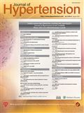 image of Journal of Hypertension