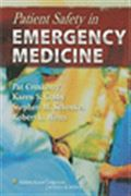 image of Patient Safety in Emergency Medicine