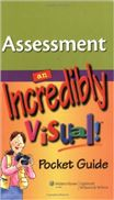 image of Assessment: An Incredibly Visual! Pocket Guide