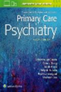 image of Primary Care Psychiatry