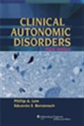 image of Clinical Autonomic Disorders