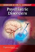 image of Disease & Drug Consult: Psychiatric Disorders