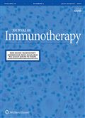image of Journal of Immunotherapy