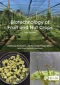 image of Biotechnology of Fruit and Nut Crops