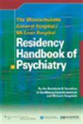 image of Massachusetts General Hospital/McLean Hospital Residency Handbook of Psychiatry, The