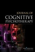 image of Journal of Cognitive Psychotherapy