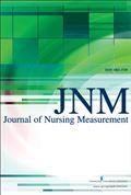 image of Journal of Nursing Measurement