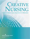 image of Creative Nursing: A Journal of Values, Issues, Experience, and Collaboration