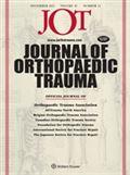 image of Journal of Orthopaedic Trauma
