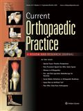 image of Current Orthopaedic Practice