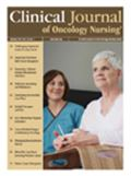 image of Clinical Journal of Oncology Nursing
