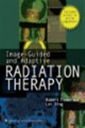 image of Image-Guided and Adaptive Radiation Therapy