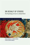 image of On Behalf of Others: The Psychology of Care in a Global World
