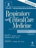 image of Seminars in Respiratory and Critical Care Medicine