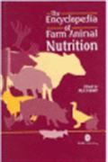 image of Encyclopedia of Farm Animal Nutrition, The